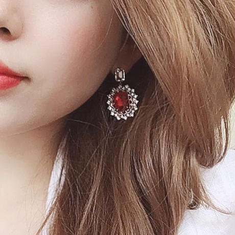 square red pierce