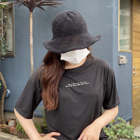 【即納】mini logo Tshirt