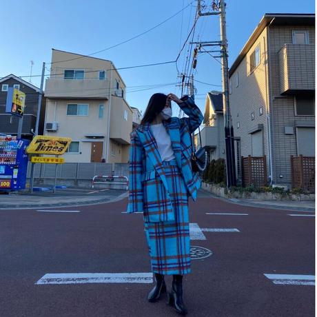 BB Plaid/jacket
