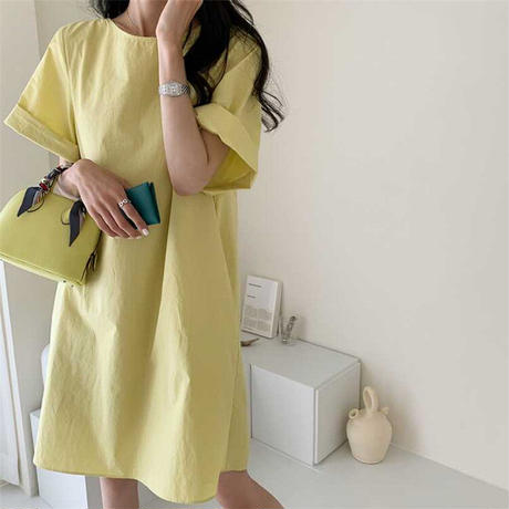 【即納・order】casual raf OPS/pink,yellow,beige,black