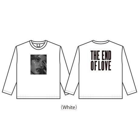 End Of Love Tee(long sleeve)