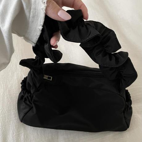 Gather Hand Bag