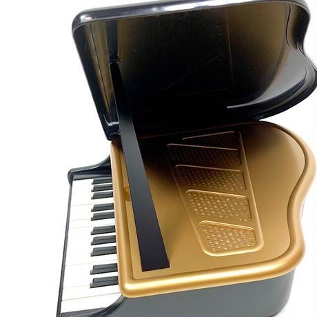 カワイミニグランドピアノブラック