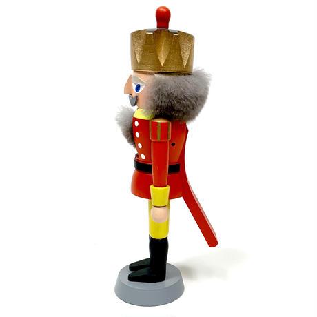 くるみ割り人形・王様