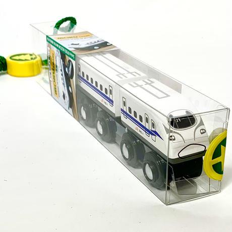 MOKU  N700S新幹線のぞみ