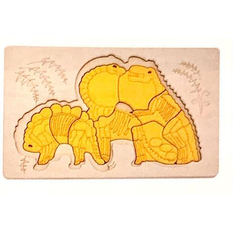 2重パズル・ディノサウルス