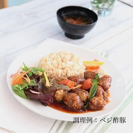 大豆ミート(乾燥タイプ)100g