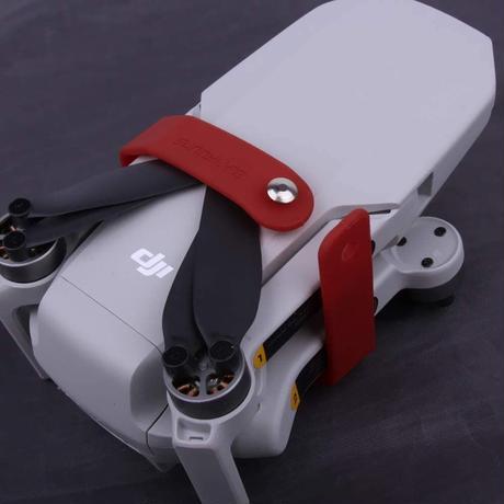 Sunnylife Mavic Mini プロペラホルダー MM-Q9240