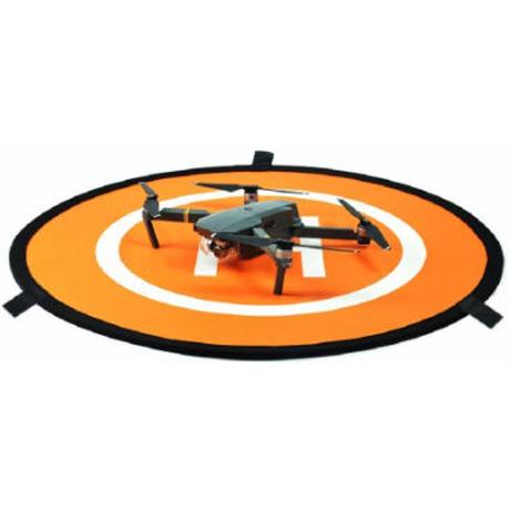 ドローン用ヘリポート ランディングパッド 75cm