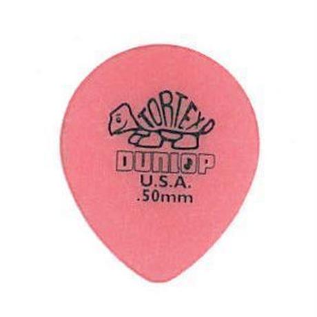 JIM DUNLOP ( ジムダンロップ ) / TORTEX TEAR DROP