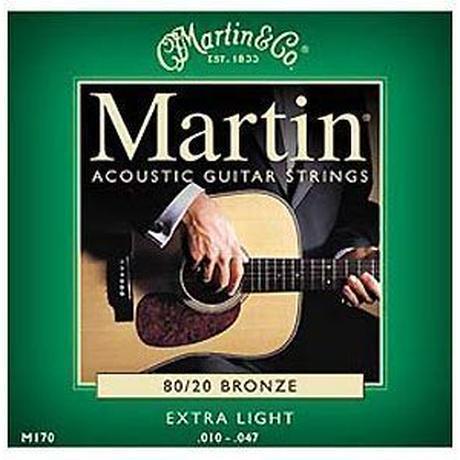 MARTIN M170