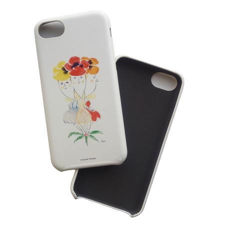 iPhone Case (6/6S/7/8) - Pansies