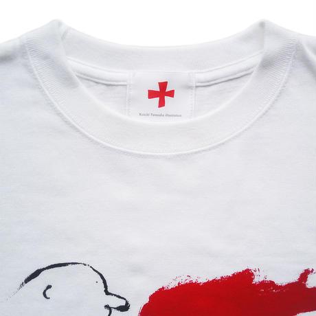 [Kids] T-shirt - La liberté