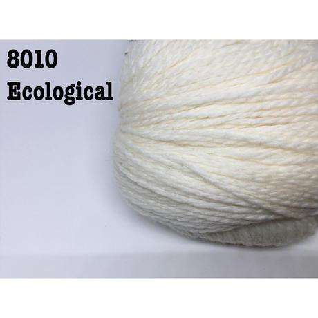 [Cascade] Ecological Wool - 8010(Ecru)