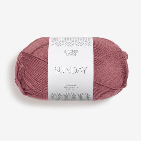 [Sandnes] Sunday - 4343