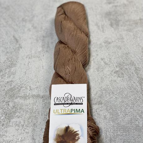 [Cascade] Ultra Pima - 3850(Maple Sugar)
