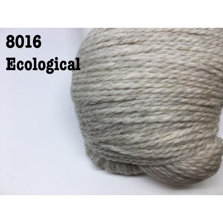 [Cascade] Ecological Wool - 8016(Beige)
