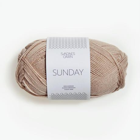 [Sandnes] Sunday - 3021