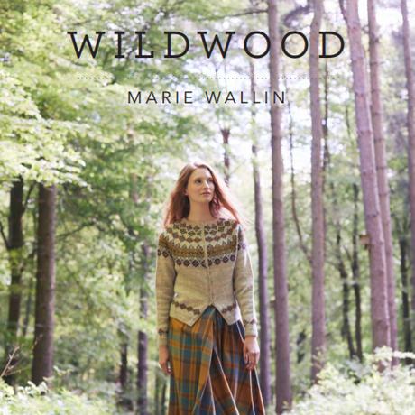 [Marie Wallin] WILDWOOD