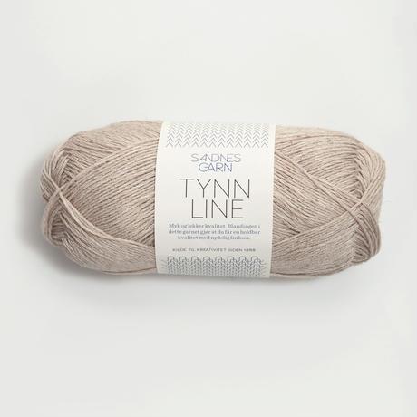 [Sandnes]  Tynn Line - 2331