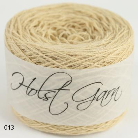 [Holst Garn] Supersoft (011 - 020)