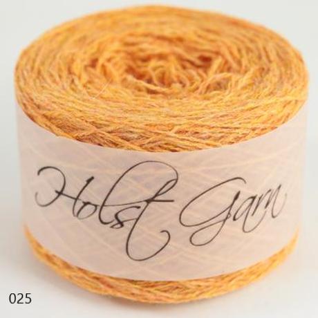 [Holst Garn] Supersoft (021 - 030)