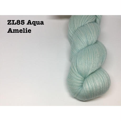 [illimani] Amelie - ZL85 Aqua