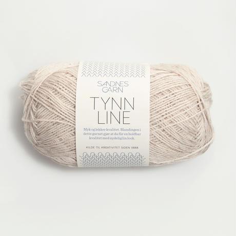 [Sandnes]  Tynn Line - 1015