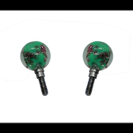 [HiyaHiya] Bead Cable Stoppers