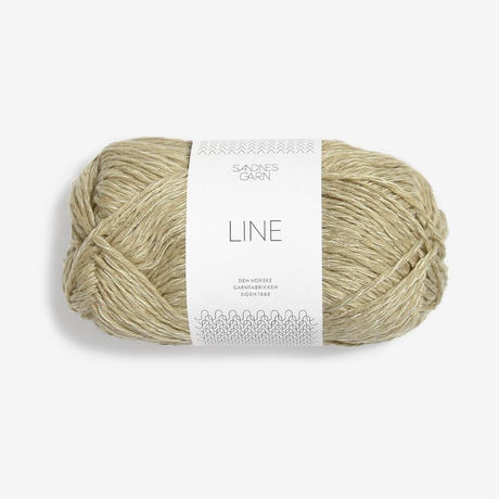 [Sandnes] Line - 9822