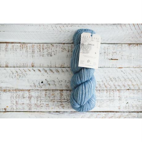 [illimani] Amelie - Blue Denim
