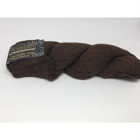 [Cascade] Cascade 220 - 2431(Chocolate Heather)