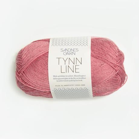 [Sandnes]  Tynn Line - 4323