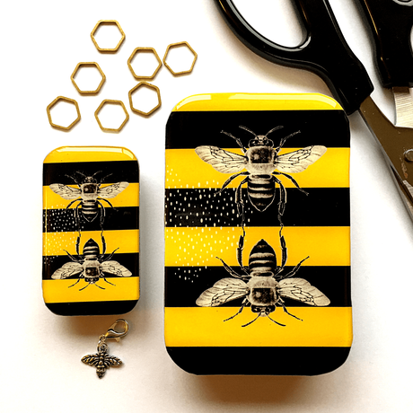 [FireflyNotes] Tin Large Bee