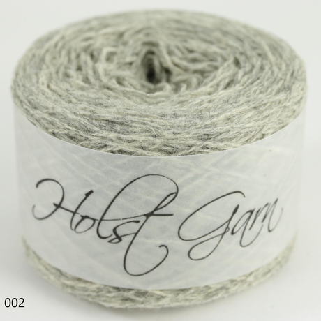 [Holst Garn] Supersoft (001 - 010)