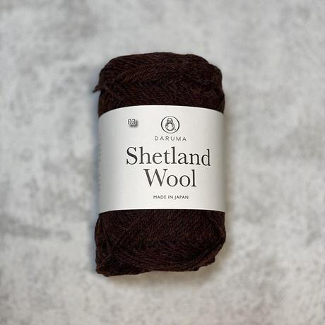 [Daruma] Shetland