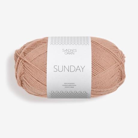 [Sandnes] Sunday - 3532