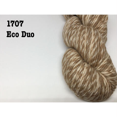 [Cascade] Eco Duo - 1707(Latte)