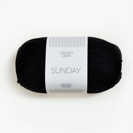 [Sandnes] Sunday - 1099