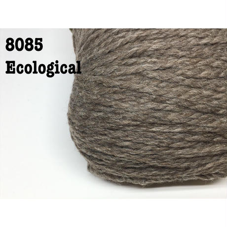[Cascade] Ecological Wool - 8085(Mocha)