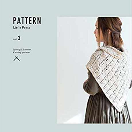 [Daruma] Pattern Little Press vol.3