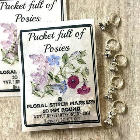 [FireflyNotes] Stitch Markers