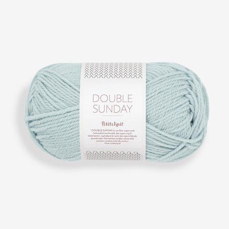 [Sandnes] PetiteKnit Double Sunday - 5930