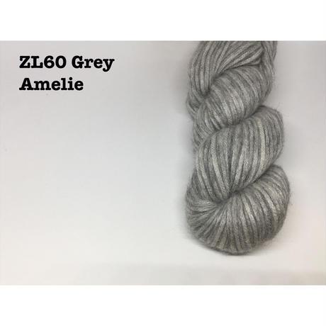 [illimani] Amelie - ZL60 Grey