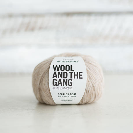 [WATG] Feeling Good Yarn