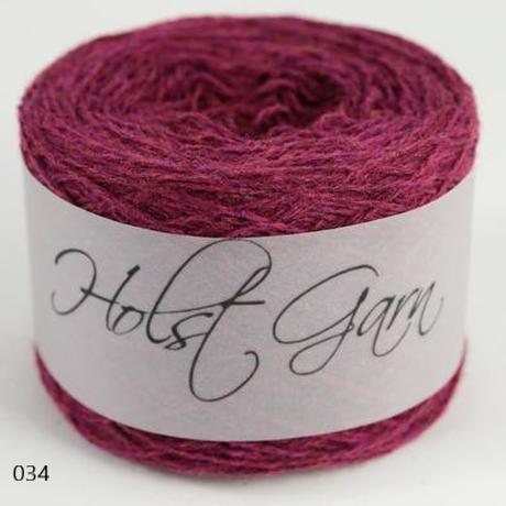[Holst Garn] Supersoft (031 - 040)