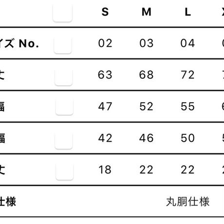 《toalu×miwakonakamura》オリジナルシャツ size  S