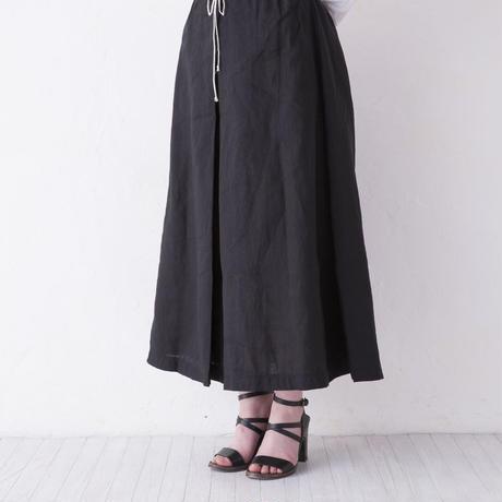 ウィングスカート(黒)