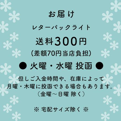 購入前にご一読を♪ (2021/3/18 更新)