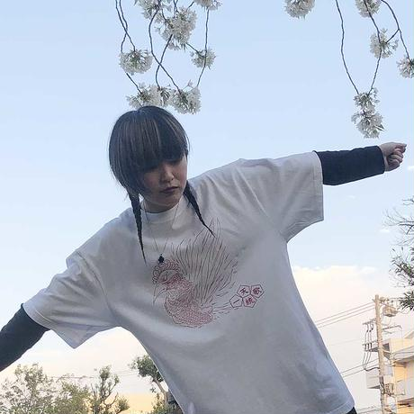 鳳凰Tシャツ